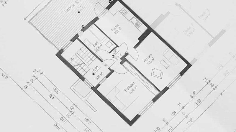 Технический план на жилой дом!