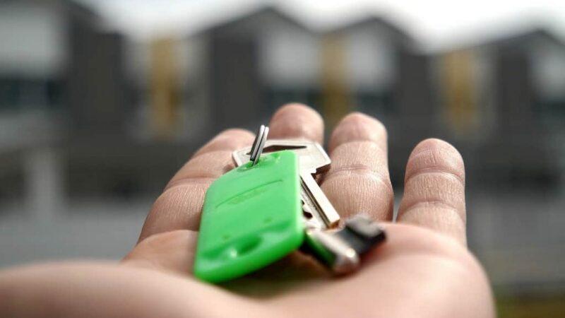 Зарегистрировано право собственности дольщика по заявлению застройщика