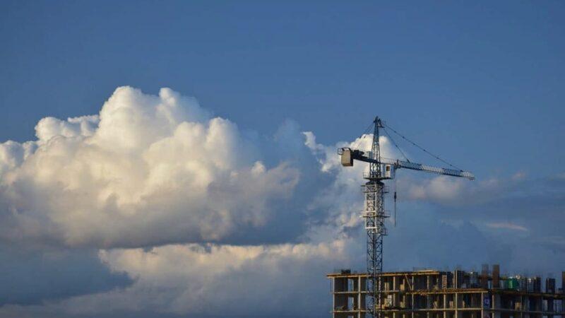 На развитие жилищного строительства выделят более 6 млрд рублей!