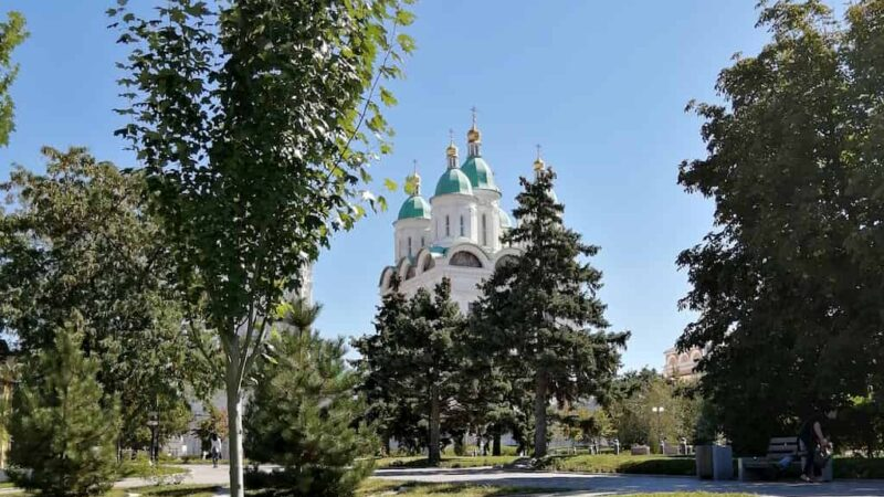 Как найти и купить земельный участок в Астрахани?