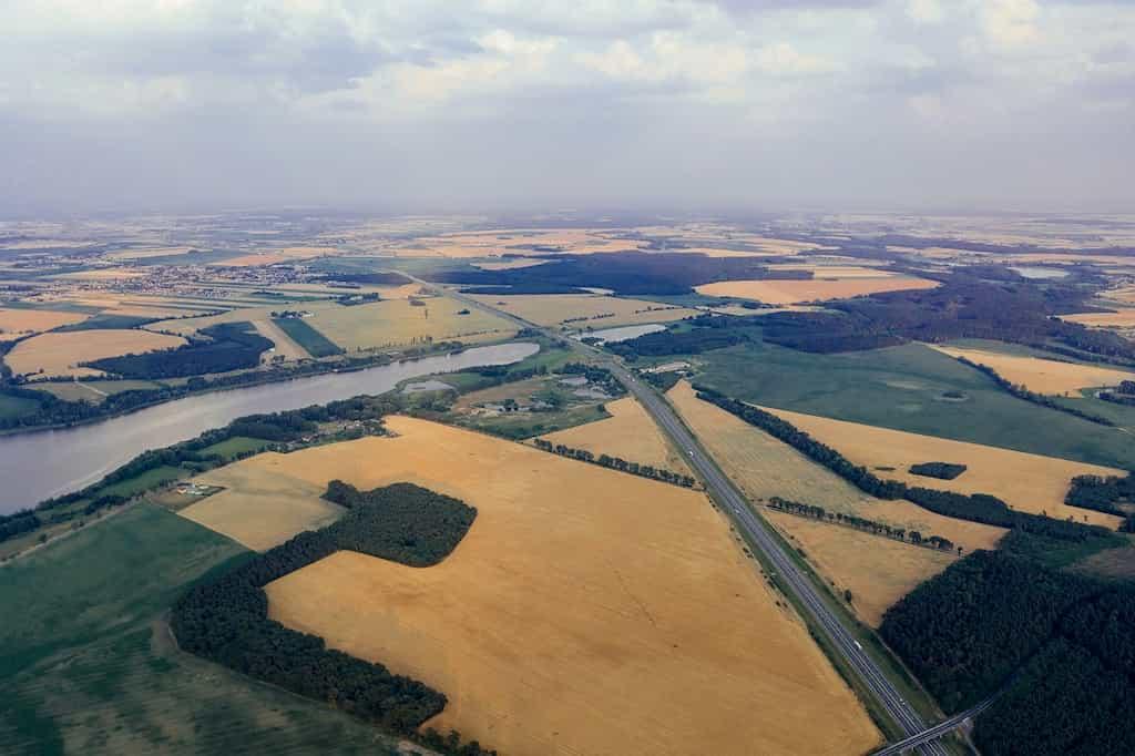Минимальные и  максимальные размеры земельных участков!