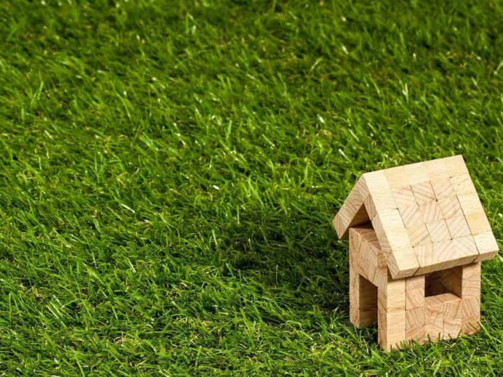 Строительство жилых и садовых домов