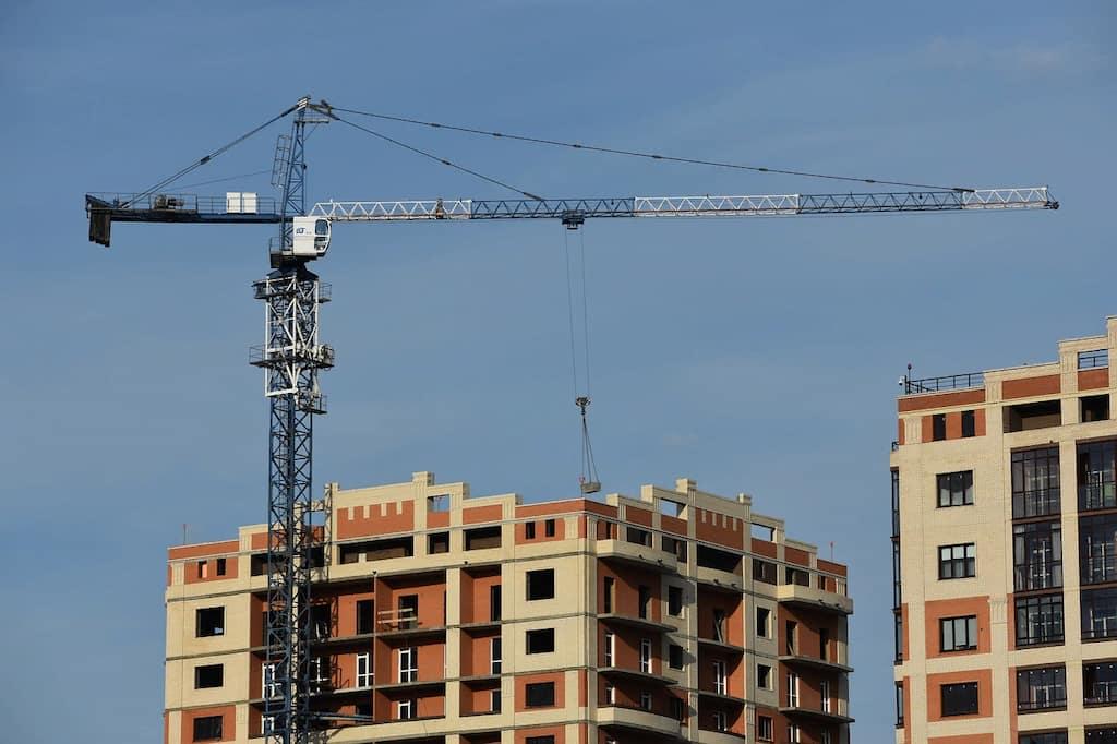 Сервис по поиску участков для строительства