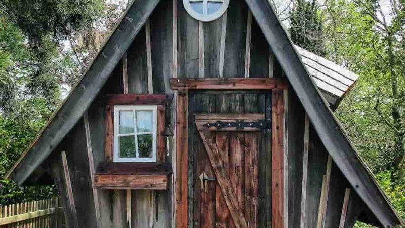 Садовый дом — жилой или нежилой?